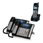 GE/RCA 25425RE1-KIT 4 Line Corded Phone Kit
