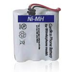 GE/RCA Battery for GE/RCA 5-2358 Replacement Battery