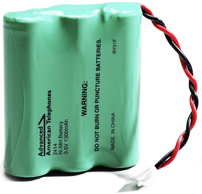 General Electric RCA Replacement Batteries ge rca tl26144