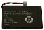 GE/RCA Battery for GE/RCA 5-2770 Replacement Battery