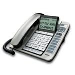 GE/RCA 1114-1BSGA Corded Desktop ITAD Phone