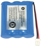 GE/RCA Battery for GE BT-31 Replacement Battery