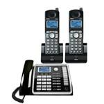 GE/RCA 25260 (2) 25055RE1 Corded Telephone