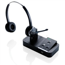 General Electric RCA Headsets jabra pro 9450 duo