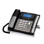 GE/RCA 25424RE1 RCA 4-Line EXP Speakerphone w/ CID