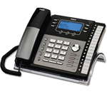 GE/RCA 25423RE1-R 4-Line Corded Phone