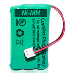 GE/RCA Battery for GE/RCA 5-2660 Replacement Battery