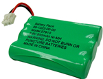 GE/RCA Battery for GE/RCA 27910 Replacement Battery