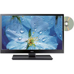 GE/RCA DECG13DR 13-inch LED TV/DVD Combo