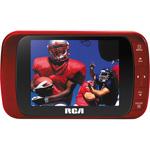 GE/RCA DHT235AR 3.5-inch Portable LED TV 93571-5